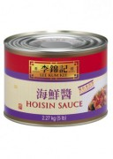 Соус Hoisin LKK 2,27 кг  海鲜酱